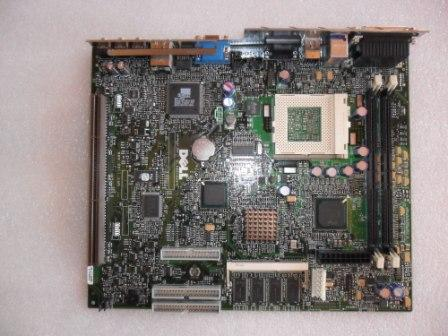 Dell OptiPlex GX200 Motherboard 9C475.JPG
