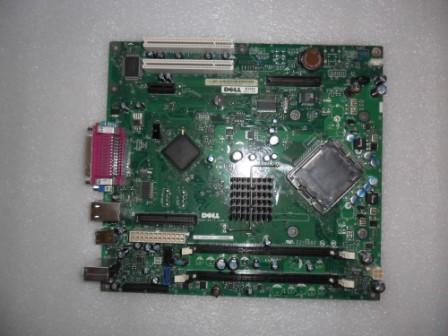 Dell Optiplex 210L Motherboard HC918.JPG
