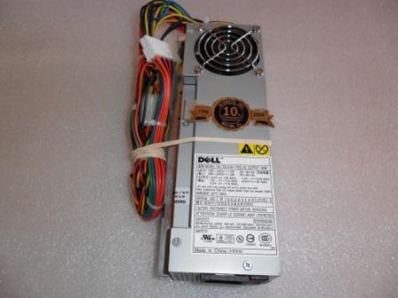 Dell Optiplex GX270 and GX280 SFF 160 Watt Powersupply U5427