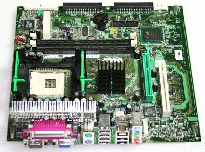 Dell Motherboards