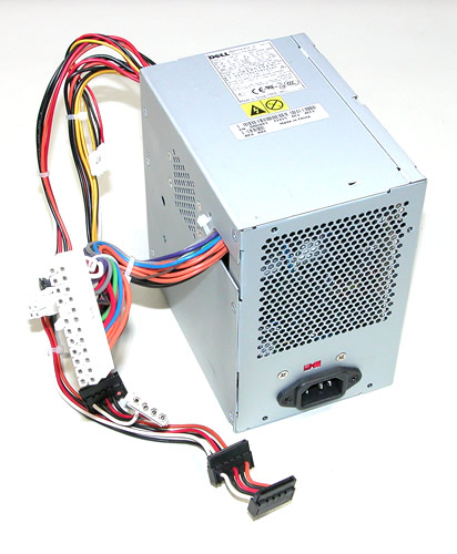 Dell NH493 Power Supply