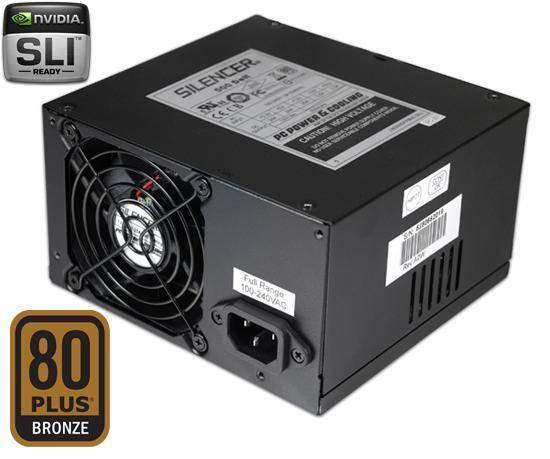 DELL 500 Watt Compatible Upgrade Power Supply (OUT OF
