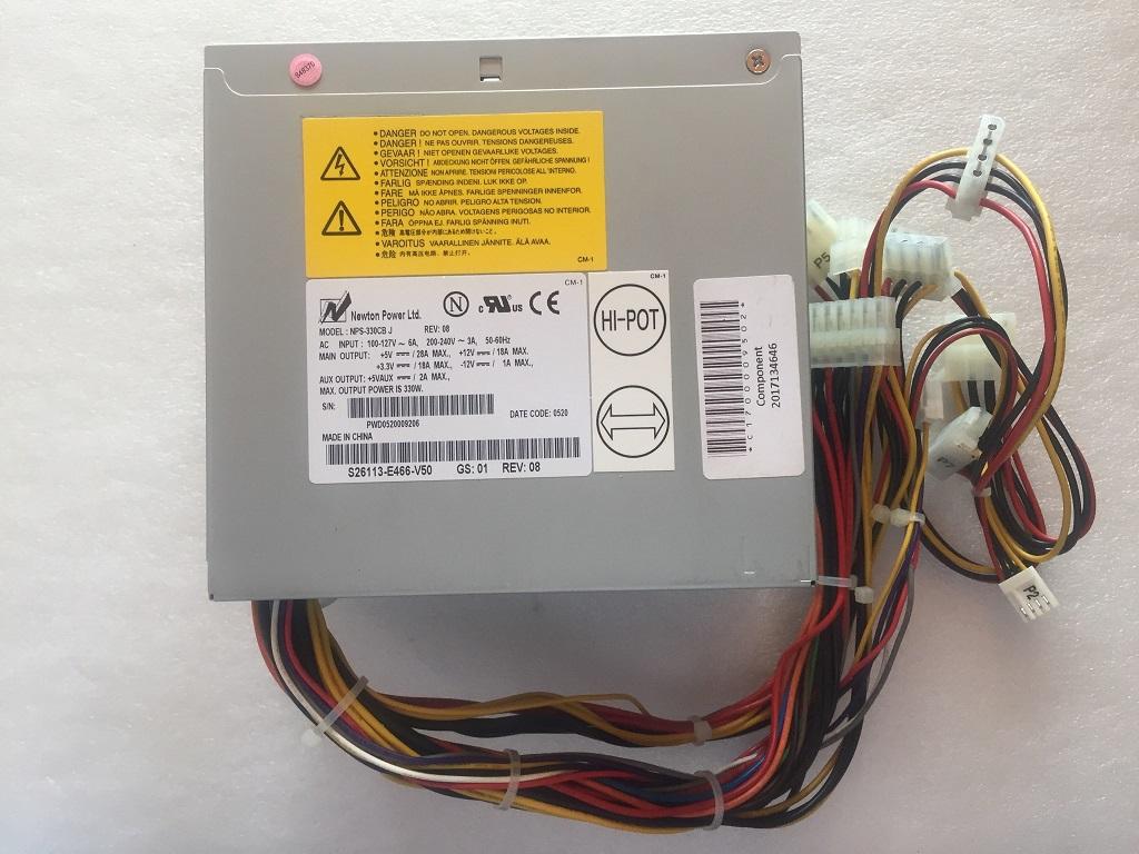 Newton Power Supply Wiring Schematics Diagrams Dell Laptop Diagram Nps 330cb J 300 Watt Rh Widgetsinc Com