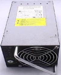 Sun Fire V440 680 Watt HPLG Redundant Power Supply #300-1501 aka 300-1851  Delta DPS-680CB, Refurbished (30 Day Warranty)